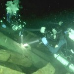 Researchers explore cursed 450-year-old shipwreck at the bottom of the Baltic Sea