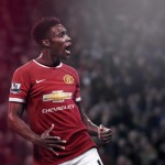 Manchester United debuts Chevy-sponsored kits