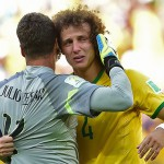 World Cup: Brazil's Tears of Nervousness – Wall Street Journal