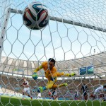 Germany Beats France to Advance to Fourth Straight World Cup Semifinal – Wall Street Journal