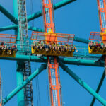 Six Flags debuts 'world's fastest and tallest' thrill ride