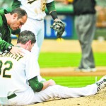 End Zone: Pitchers are sitting ducks, but what's being done about it?