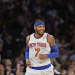 Carmelo Anthony will return to Knicks, wants to win in New York