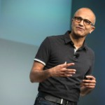 Microsoft CEO hints at big changes at the tech giant