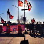 Port Metro Vancouver: unionized truckers threatening 2nd strike