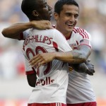 Wright-Phillips powers Red Bulls again in 4-1 win