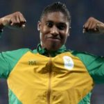 Caster Semenya: Olympic 800m champion files appeal to Swiss court