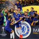 Chelsea beat Arsenal 4-1 to win Europa League final