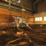 Rosalind Franklin: Mars rover control centre opens