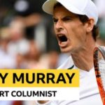 Andy Murray column: Let's see what happens on playing with Serena Williams