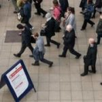 UK wage growth faster than expected
