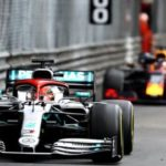Lewis Hamilton: Mercedes driver determined to' keep going' in F1