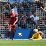 England Women 0-1 New Zealand Women: Lionesses lose final World Cup warm-up