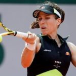 Johanna Konta 'really happy' to reach French Open semi-finals