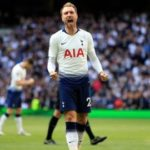 Christian Eriksen: Tottenham midfielder opens up about future