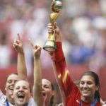 Women's World Cup: Fifa 'entrenched in chauvinism' over prize money, says Hope Solo
