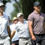 US Open: Dustin Johnson and Brooks Koepka's trainer on how he helps major winners
