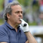 Michel Platini questioned over awarding of World Cup to Qatar