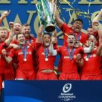 Champions Cup: Holders Saracens in tough pool with Munster, Racing 92 & Ospreys