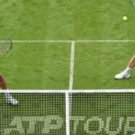 Andy Murray & Marcelo Melo beaten in doubles at Eastbourne International