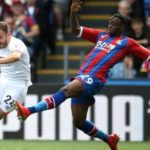 Aaron Wan-Bissaka: Man Utd reach agreement with Crystal Palace to sign defender