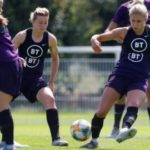 Women's World Cup: England aim for third successive semi-final against Norway