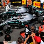 Austrian Grand Prix: Formula 1 teams to blame for dull races – Alejandro Agag