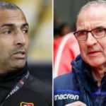Sabri Lamouchi: Nottingham Forest appoint Frenchman after sacking Martin O'Neill