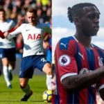 Aaron Wan-Bissaka: The rapid rise of Man Utd's new £50m right-back