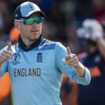 England v New Zealand: Eoin Morgan tells players to 'stay in the moment'