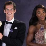 Andy Murray to partner Serena Williams in Wimbledon mixed doubles