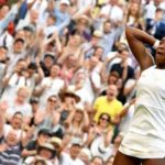 Coco Gauff makes astonishing comeback to reach Wimbledon last 16