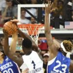 California earthquake: Zion Williamson debuts for New Orleans Pelicans in abandoned match