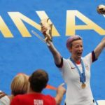 Women's World Cup: Why France 2019 will go down as Megan Rapinoe's tournament