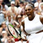 Wimbledon 2019: Serena Williams beats Alison Riske to reach semi-finals