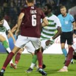 FK Sarajevo 1-3 Celtic: Neil Lennon's side pass first European test