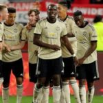 Manchester United beat Perth Glory 2-0 in pre-season friendly