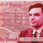 New face of the Bank of England's £50 note is revealed