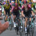 Tour de France: Geraint Thomas says Team Ineos must stay united