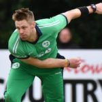 'No regrets over playing for England' – Ireland bowler Rankin