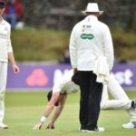England v Ireland: James Anderson ruled out of Lord's Test but Jason Roy & Olly Stone to make debuts