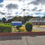 West Lane Hospital patients 'at high risk of avoidable harm'