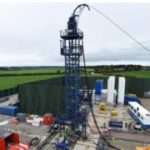 Fracking: UK shale reserves may be smaller than previously estimated