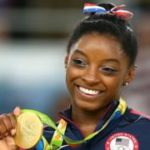 Simone Biles' brother Tevin Biles-Thomas charged with murder