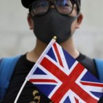 British Hong Kong consulate employee solicited a prostitute, Chinese media claims