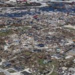 Bahamas say 2,500 people missing after Hurricane Dorian, death toll 'expected to significantly increase'