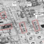 Saudi Arabia oil facility attack launched from Iranian soil, US officials say