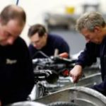 UK factory output 'falls at fastest pace for seven years'