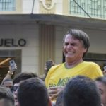 Brazilian leader Jair Bolsonaro to skip Amazon fires summit due to surgery