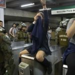 Chile's president rolls back subway fare hike amid protests